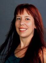 Jennifer Gustavson