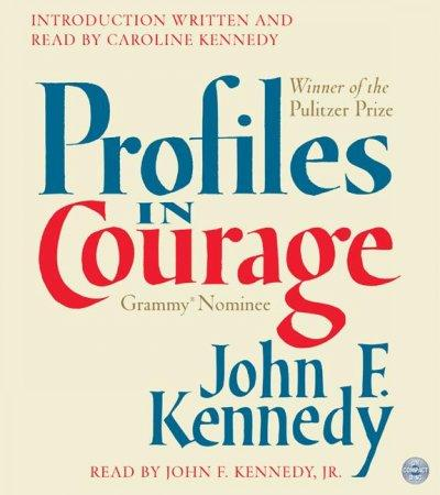 Profiles in Courage (CD-Audio)