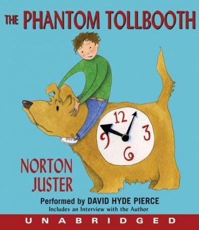The Phantom Tollbooth (CD-Audio)