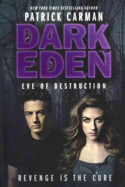 Dark Eden: Eve of Destruction (Hardcover)