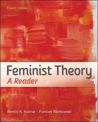 Feminist Theory: A Reader (Paperback)