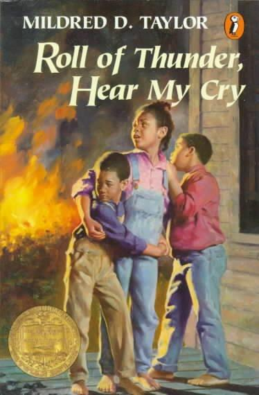 Roll of Thunder, Hear My Cry (Paperback)