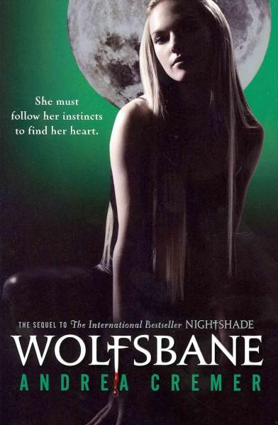 Wolfsbane (Paperback)