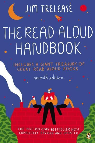 The Read-Aloud Handbook (Paperback)