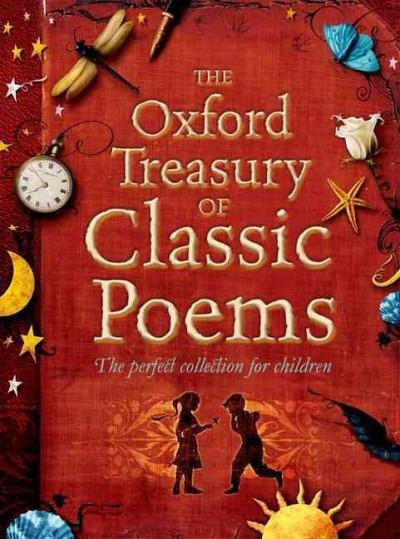 The Oxford Treasury of Classic Poems (Paperback)