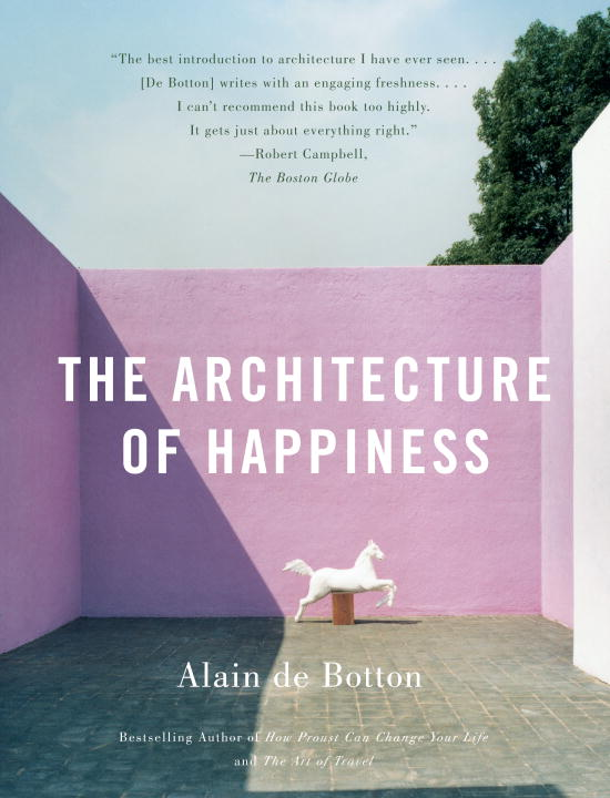 The Architecture of Happiness (Paperback)