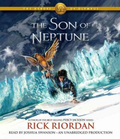 The Son of Neptune (CD-Audio)
