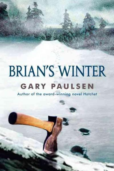 Brian's Winter (Paperback)