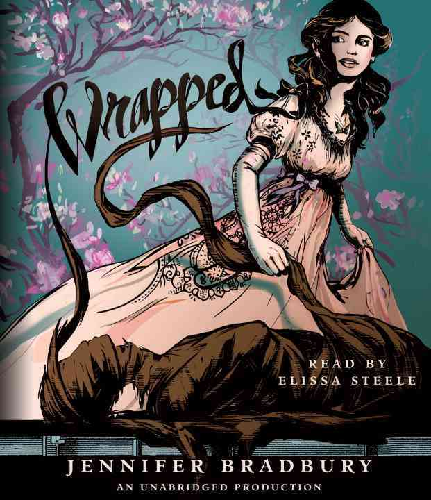 Wrapped (CD-Audio)