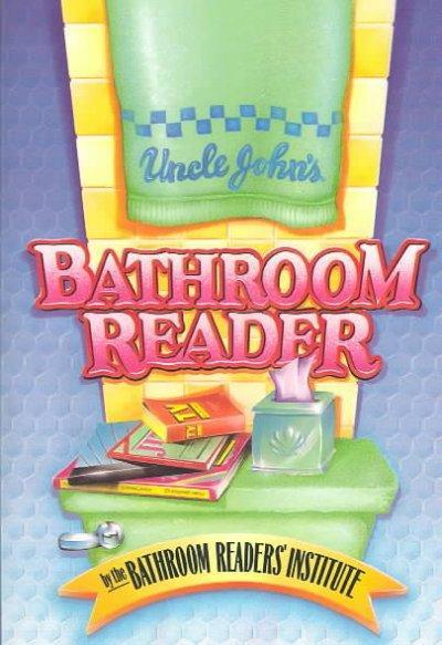 Uncle John's Bathroom Reader (Paperback)