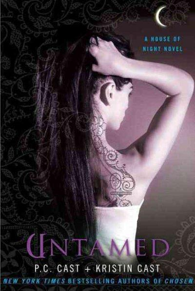 Untamed: A House of Night Novel (Paperback)