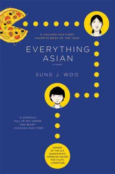 Everything Asian (Paperback)