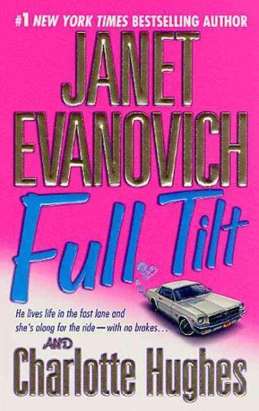 Full Tilt (Paperback)
