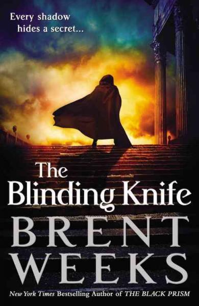 The Blinding Knife (Hardcover)