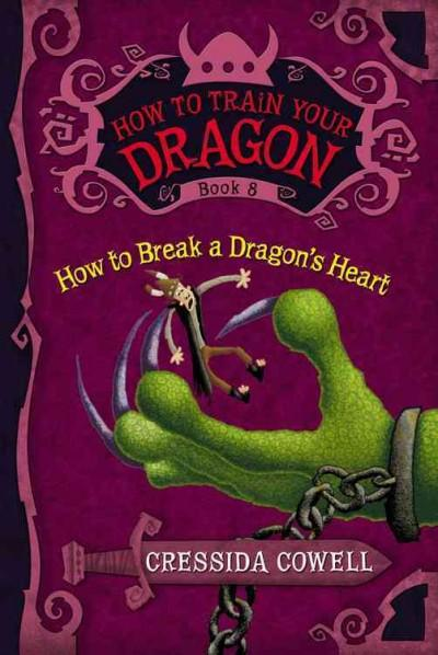 How to Break a Dragon's Heart (Paperback)