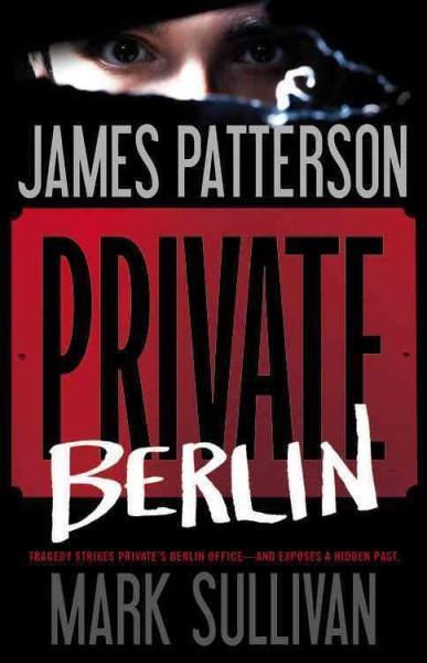 Private Berlin (Hardcover)