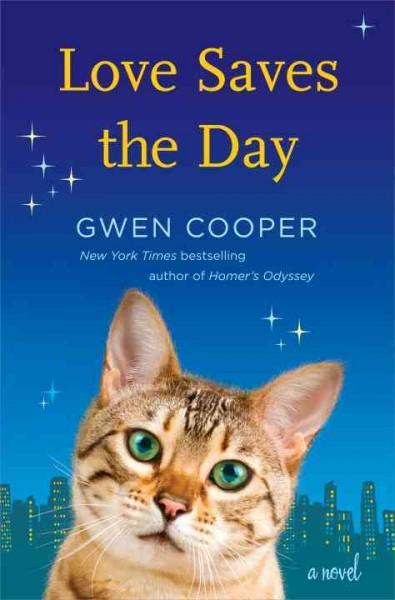 Love Saves the Day (Hardcover)
