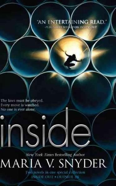 Inside: Inside Out / Outside in (Paperback)