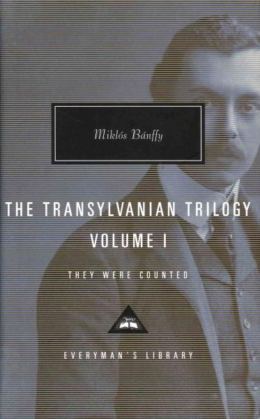 The Transylvanian Trilogy: They Were Counted (Hardcover)