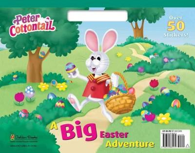 A Big Easter Adventure (Paperback)