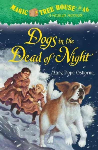 Dogs in the Dead of Night (Hardcover)