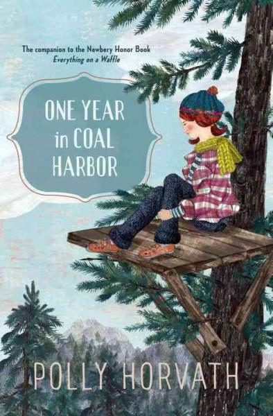 One Year in Coal Harbor (Hardcover)