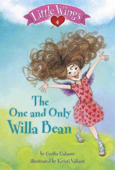 The One and Only Willa Bean (Hardcover)
