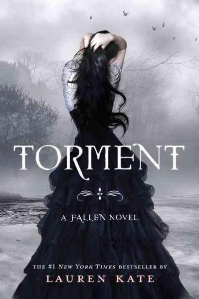 Torment (Paperback)