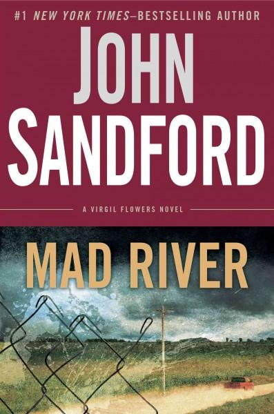 Mad River (Hardcover)