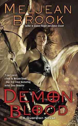 Demon Blood (Paperback)
