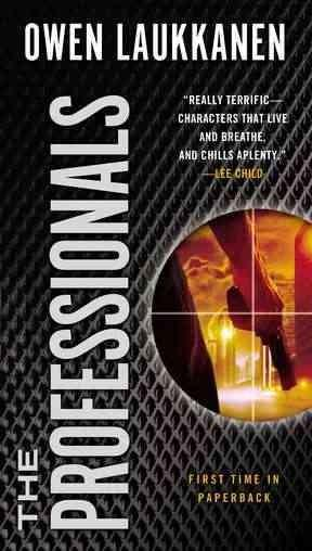 The Professionals (Paperback)