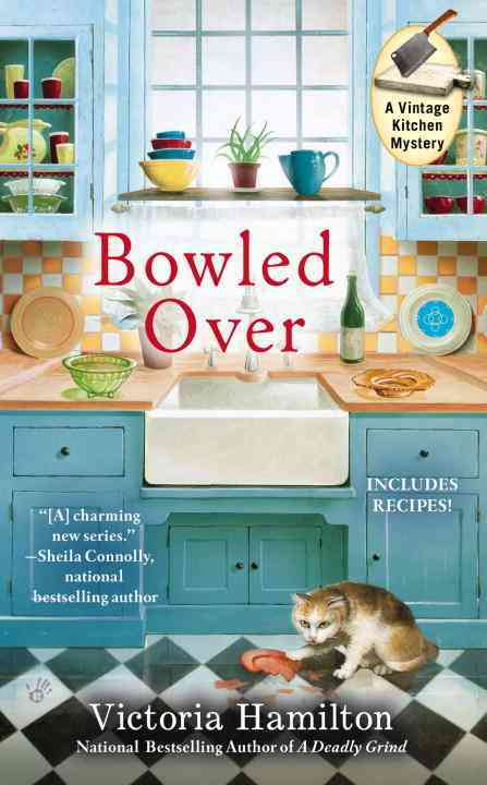 Bowled Over (Paperback)