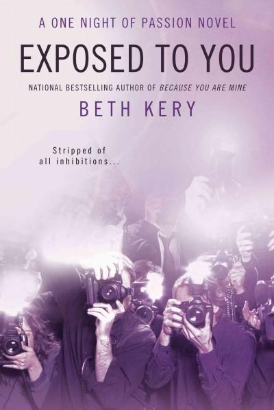 Exposed to You (Paperback)
