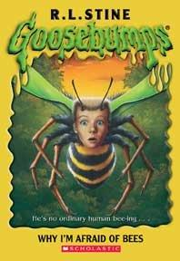 Why I'm Afraid Of Bees (Paperback)