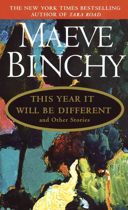 This Year It Will Be Different: And Other Stories (Paperback)
