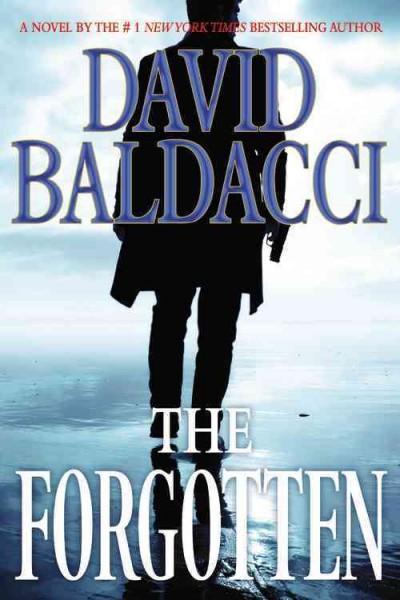 The Forgotten (Hardcover)