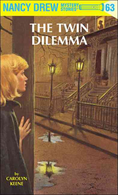 The Twin Dilemma (Hardcover)