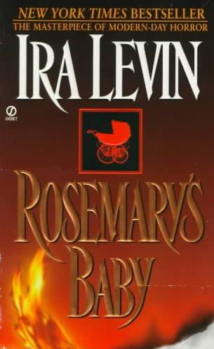 Rosemary's Baby (Paperback)