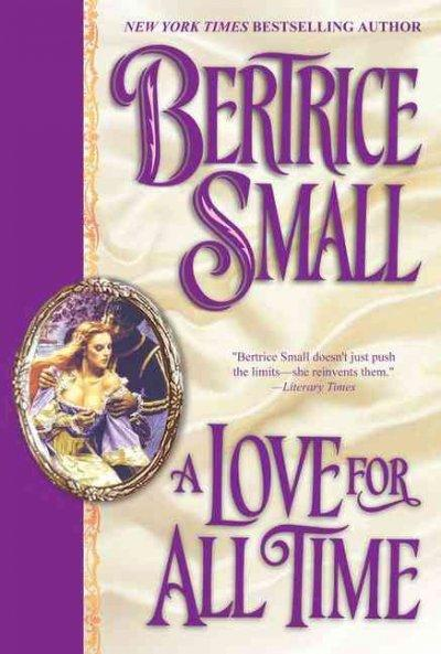 A Love for All Time (Paperback)