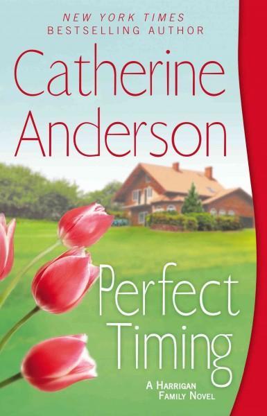 Perfect Timing: A Harrigan Family Novel (Paperback)