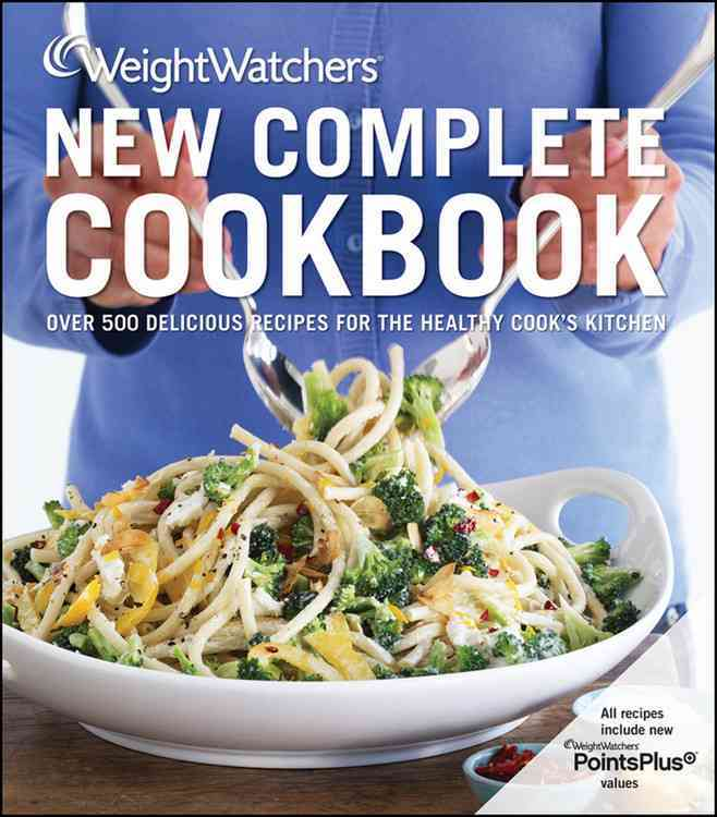 Weight Watchers New Complete Cookbook (Loose-leaf)