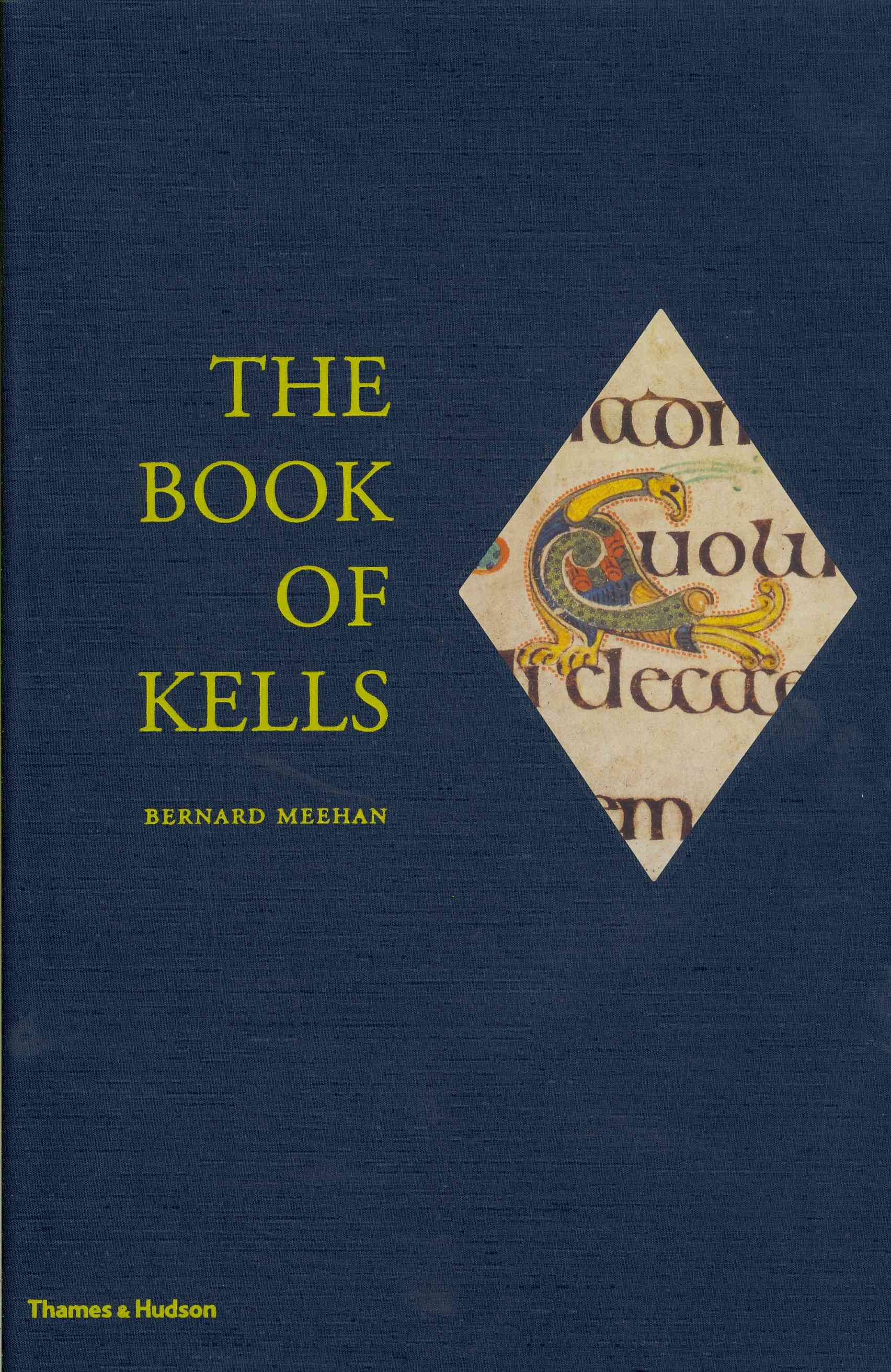 The Book of Kells (Hardcover)