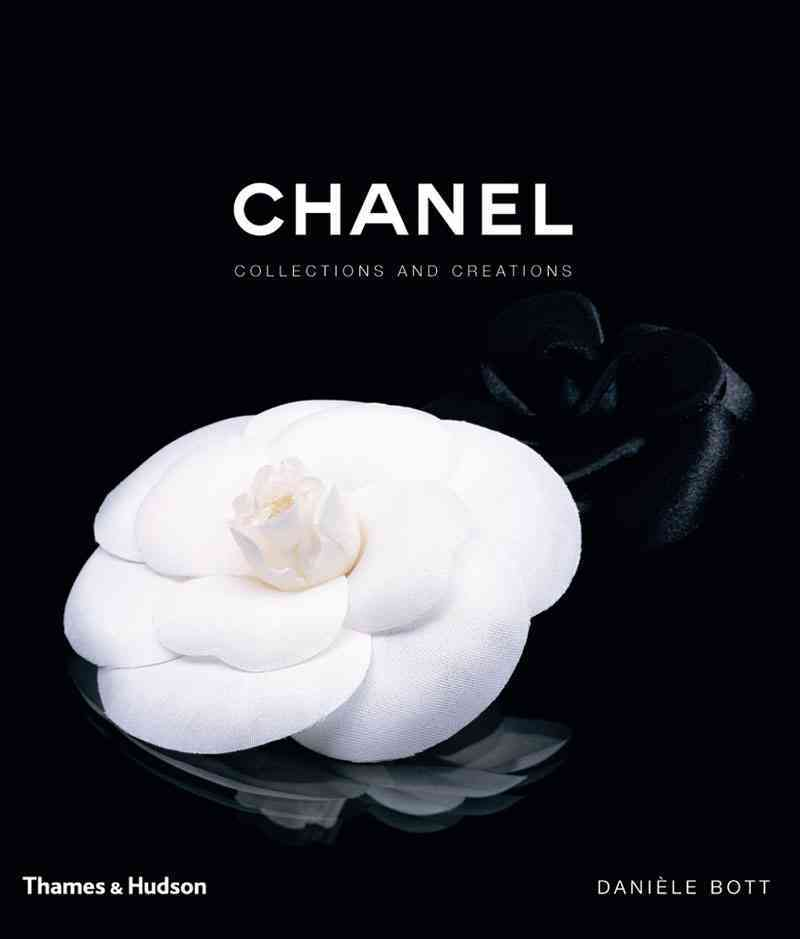 Chanel: Collections and Creations (Hardcover)