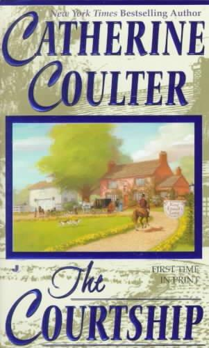 The Courtship (Paperback)