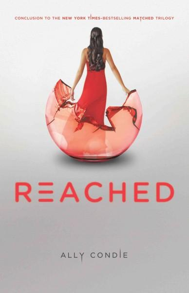 Reached (Hardcover)