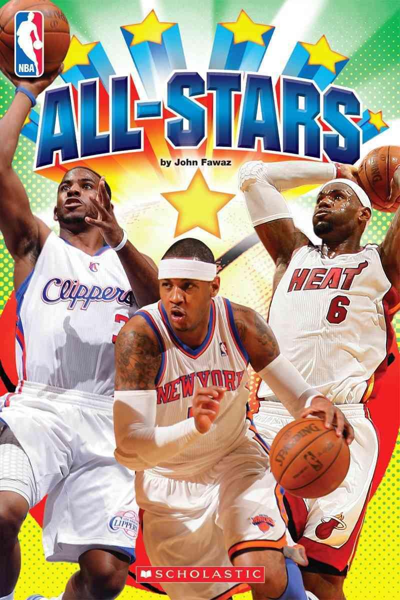 All-Stars (Paperback)