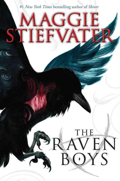 The Raven Boys (Hardcover)