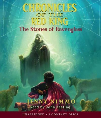 The Stones of Ravenglass (CD-Audio)