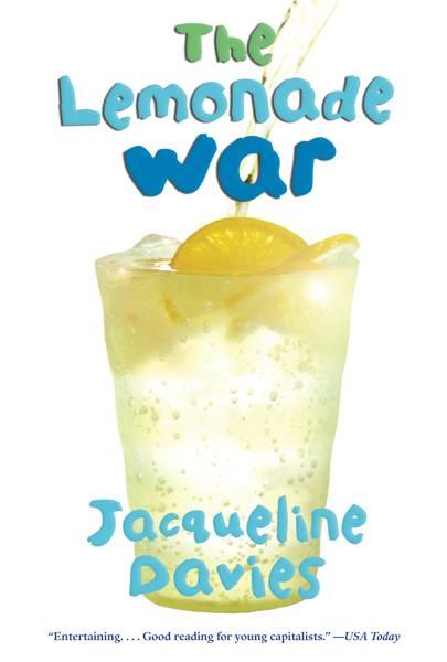 The Lemonade War (Paperback)