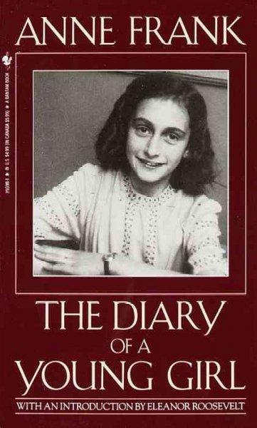 Anne Frank the Diary of a Young Girl (Paperback)